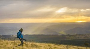 Take A Guided Twilight Hike Through Shenandoah National Park For A Bucket-List Summer Adventure In Virginia