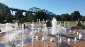 These 5 City Parks In Tennessee Allow You To Experience The Great Outdoors Without Going Far From Home