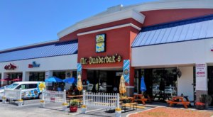This Iconic German Biergarten, Mr. Dunderbak's In Florida Has Been Around For Half A Century