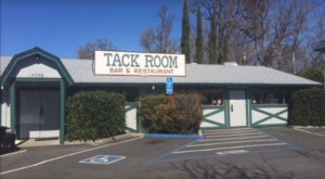 Tack Room Is The Most Unassuming Steakhouse In Northern California That Serves Up Mighty Fine Steaks
