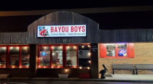 These 5 Tennessee Seafood Restaurants Are Worth A Visit From Any Part Of The State