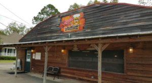 Rumor Has It This Small Town BBQ Joint Has Some Of The Best Brunswick Stew In Georgia