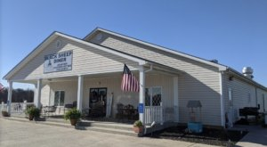 The Made-From-Scratch Menu Is Worth The Drive To This Scrumptious Local Diner In Kentucky