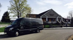 Road Trip To 4 Different Kentucky Distilleries On Thoroughbred Limousine's Bourbon Trail Tours
