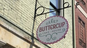 Enjoy Kentucky Buttercup Cake And Other Southern Favorites At This Sweet Local Bakery