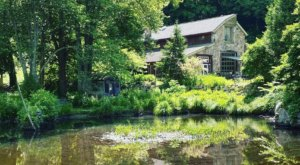 Visit The 60-Acre Sticks And Stones Farm In Connecticut And Fall In Love With Nature Again