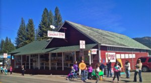 Graeagle Store Is A Locally-Owned Market In Northern California That's Bound To Have Everything You Need