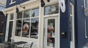 Treat Yourself To Glazed Over Donuts In New York, Voted Best In The Hudson Valley