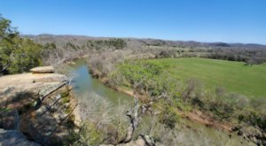 Harpeth River State Park Is The Perfect Spot To Spend A Beautiful Summer Day In Tennessee