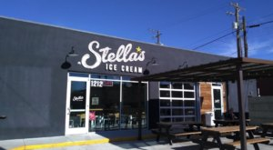 The Ice Cream Tacos From This Sweet Shop In Idaho Will Be Your New Favorite