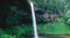 Silver Falls State Park Is The Single Best State Park In Oregon And It's Just Waiting To Be Explored