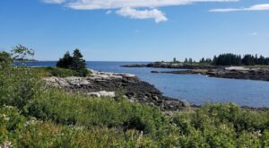 This Resort RV Park In Maine Was Recently Named One Of The Most Beautiful In The Country