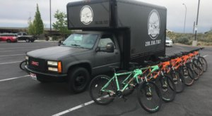 Rent A Bike And Explore The Local Sights With Help From Pertt's Bike Rental In Twin Falls, Idaho