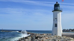 Here Are 12 Hidden Gems To Uncover This Summer In Plymouth County, Massachusetts