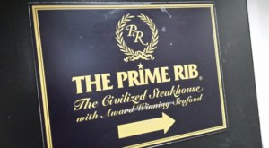 The Prime Rib Is An Old-School Steakhouse In Maryland That Hasn't Changed In Decades