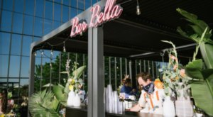 Sip On The Most Delicious Cocktails At This Rooftop Garden Oasis In New Jersey