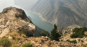 Cedar Mountain Might Just Be The Most Haunted Mountain In Wyoming