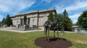 Everyone In New York Should Visit The Memorial Art Gallery In New York, Which Has Been Around For Over 100 Years