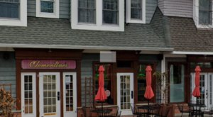 Experience New Orleans Without Ever Leaving New Jersey By Visiting This Delightful Restaurant