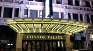 5 Historic Theaters That Brought Glitz And Glamour To Cleveland