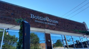 Sip Mead & Play Pinball At Cleveland's BottleHouse Brewery And Meadery