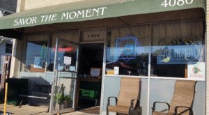 Savor The Moment Coffee Shop Near Cleveland Has Family-Friendly Vibes & Yummy Brews