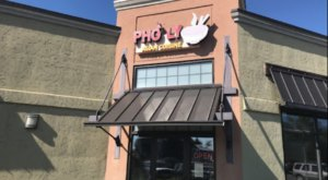 The Vietnamese Diner In Montana Where You'll Find All Sorts Of Authentic Eats
