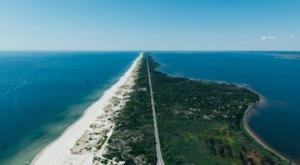 Island Beach State Park Is The Single Best State Park In New Jersey And It's Just Waiting To Be Explored