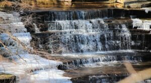 Cool Off This Summer With A Visit To These 7 Indiana Waterfalls