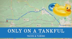 Take A Mini Summer Road Trip In Ohio To Discover Awesome Tubing And Tasty Tacos