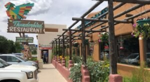 You'll Love Visiting Thunderbird Restaurant, A Utah Restaurant Loaded With Local History