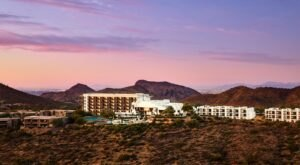 Arizona's Newly Renovated Adero Scottsdale Is A Desert Adventure Just Waiting To Happen