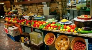 Your Stomach Will Love You For Trying These 7 Epic Buffets In Kansas