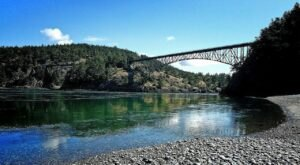 Deception Pass State Park Is The Single Best State Park In Washington And It's Just Waiting To Be Explored