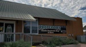 Professors Classic Sandwich Shop Is One Of The Best Kept Secrets Of Kansas