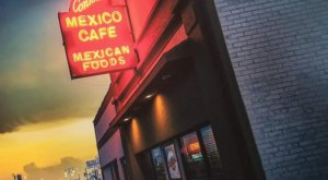 The Oldest Mexican Restaurant In Wichita, Kansas, Connie's Mexico Cafe Is Delicious As Can Be