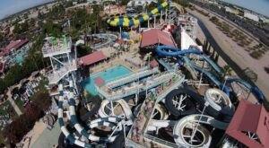 One Of Arizona's Coolest Aqua Parks, Golfland Sunsplash Will Make You Feel Like A Kid Again