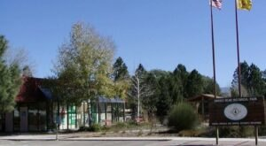 This Historical Park Tells An Important Piece Of New Mexico History That Many New Mexicans Don't Know About