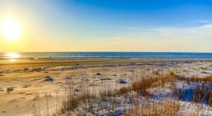 The Whole Family Will Love A Visit To The Oceanside Campground In South Carolina