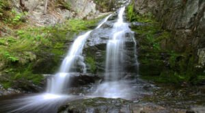 Cool Off This Summer With A Visit To These 7 Maine Waterfalls