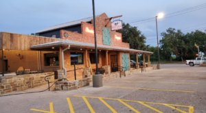 The Biggest Portions Of Chicken-Fried Steak In Texas Can Be Found At Kearney's Feed Yard