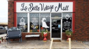 With 90 Different Vendors, LaBelle Vintage Mall Is The Perfect Place To Shop Till You Drop