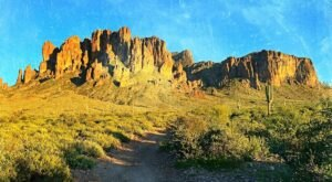 Lost Dutchman State Park Is The Single Best State Park In Arizona And It's Just Waiting To Be Explored
