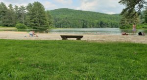 The Underrated Sandy Beach In West Virginia You Absolutely Need To Visit