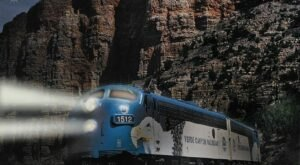 The Moonlit Train Ride At Verde Canyon Railroad In Arizona Will Give You An Evening To Remember