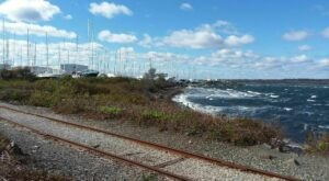 Take An Easy Loop Trail Past Some Of The Prettiest Scenery In Rhode Island On Melville Park Blue Trail