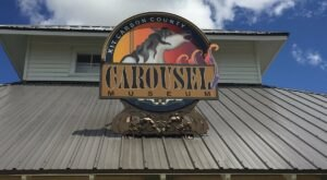 You Can Ride One Of The Oldest Carousels In America Right Here In Colorado