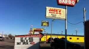 For Over 50 Years, Jack's Bar-B-Q In Oklahoma Has Been Serving Legendary Barbecue