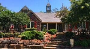 A Weekend Getaway At BarDew Valley Inn, A Country Luxury Bed And Breakfast In Oklahoma, Is All You Need To Recharge