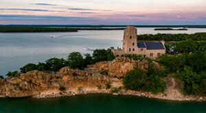 Lake Murray Is The Single Best State Park In Oklahoma And It's Just Waiting To Be Explored